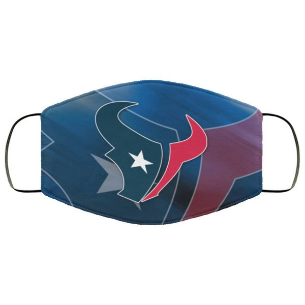 Houston Texans Face Mask
