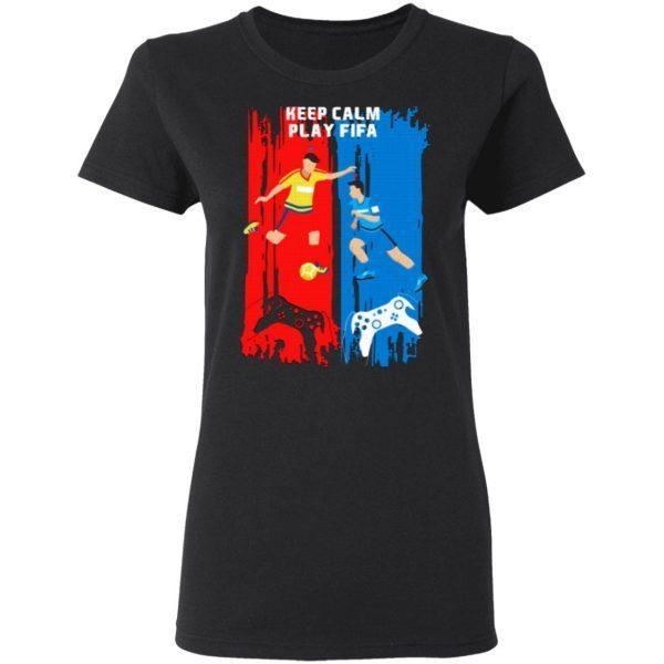 Fifa Football T-Shirt