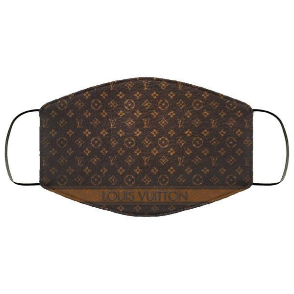 Louis vuitton Fashion Face Mask