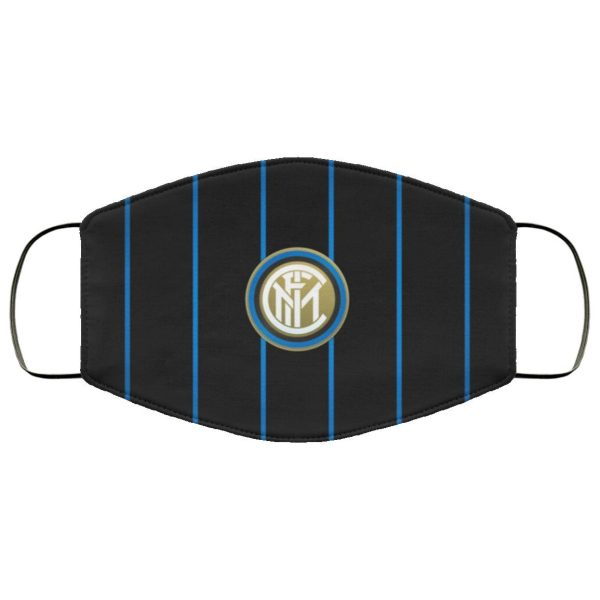 Inter Milan Wallpapers Face Mask