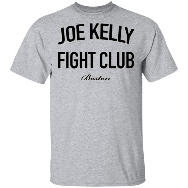Red Sox Jersey T-Shirt