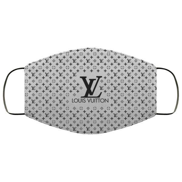 Louis Vuitton 2020 Face Mask