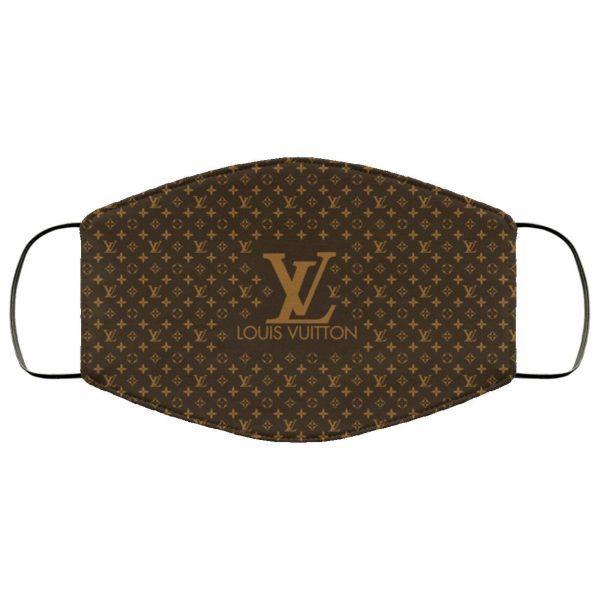 Louis Vuitton Lv Face Mask