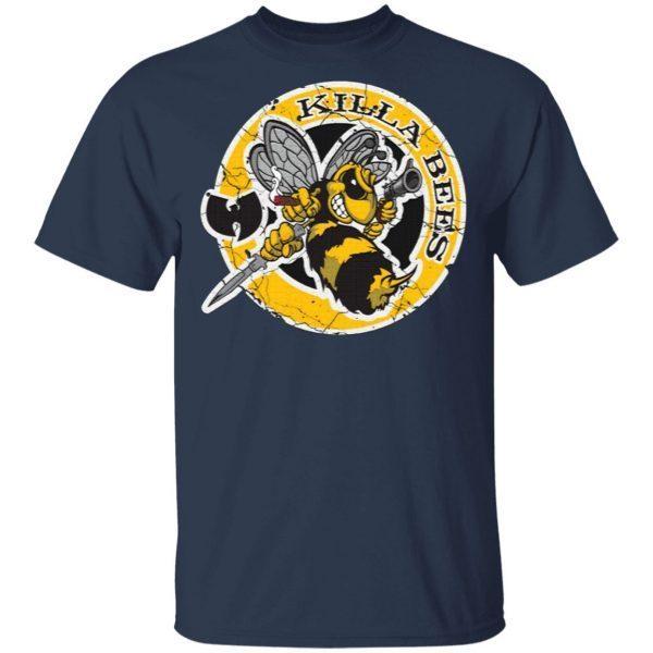Wu-Tang Killa Bees T-Shirt