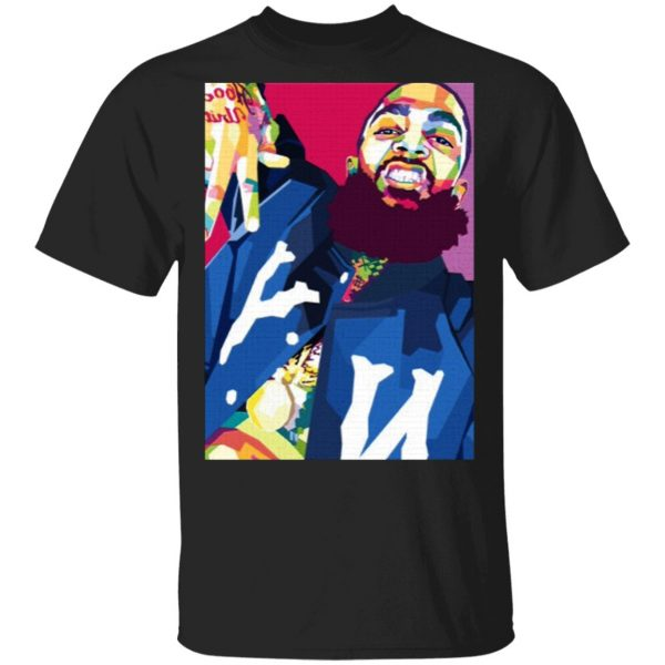Nipsey Hussle T-Shirt