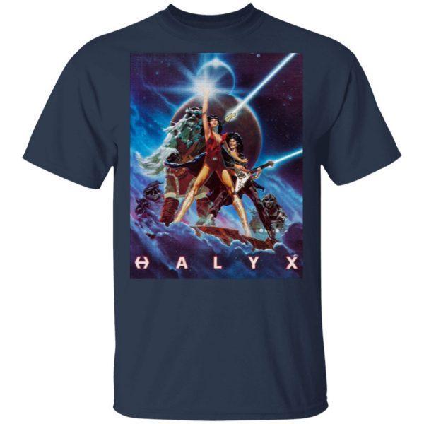 Halyx T-Shirt