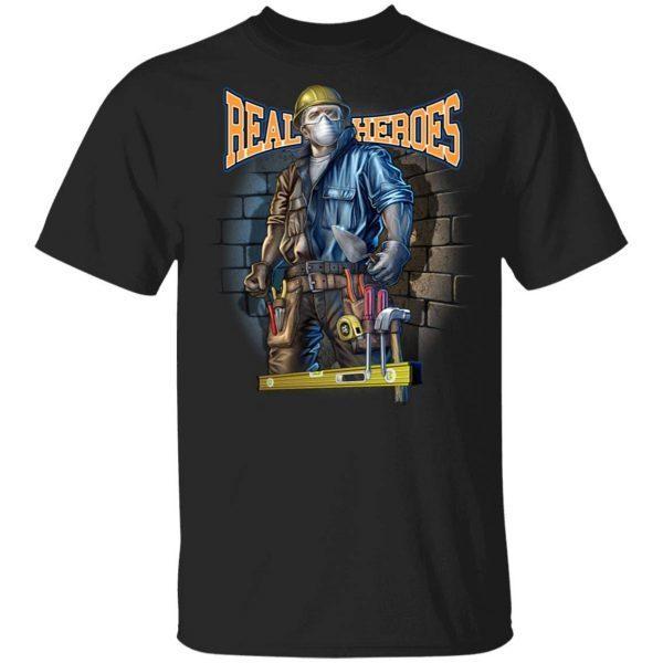 Rahmenlos Jl Craftsman Mechanic Design Present 0335 T-Shirt