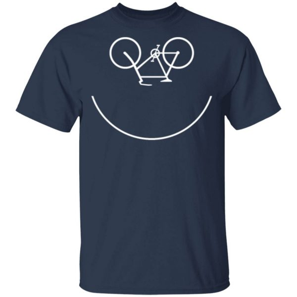 Bicycle 0667 T-Shirt