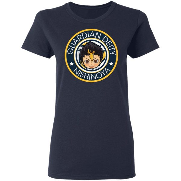 Nishinoya T-Shirt