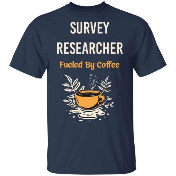 Survey researcher T-Shirt