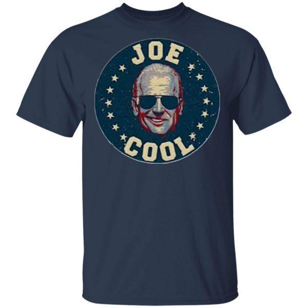 Joe biden cool stars 2020 art shirt