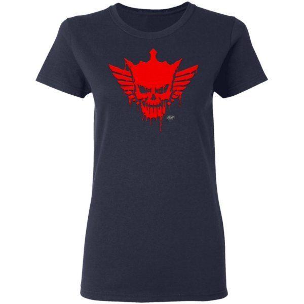 Cody – Death of Cody All Elite Wrestling T-Shirt