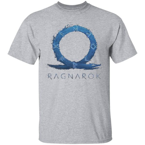 God Of War Ragnarok T-Shirt