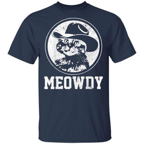 Meowdy T-Shirt