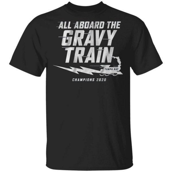 Gravy train T-Shirt