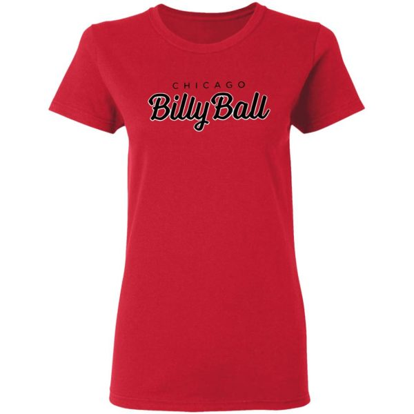 Billy Ball T-Shirt