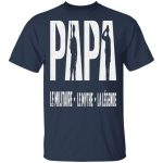 PAPA Militaire Legende T-Shirt