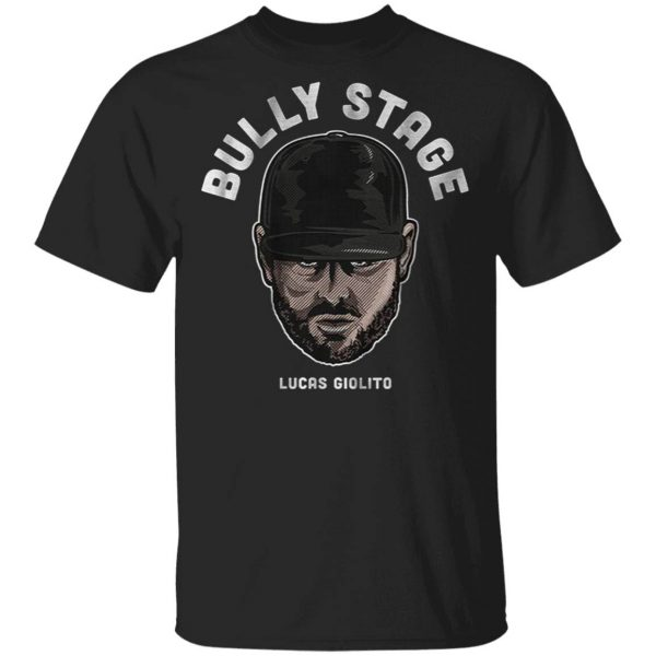 Bully Stage T-Shirt