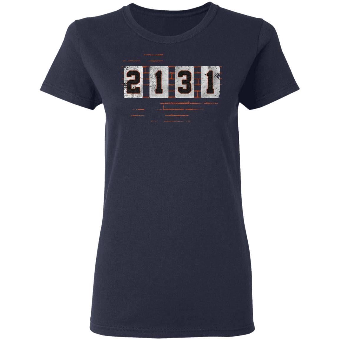 2131 Warehouse T Shirt