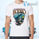 2020 Destin Fishing Rodeo T-Shirts