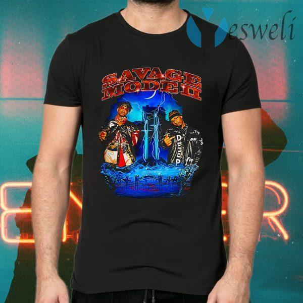 21 savage T-Shirts