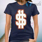 26 Chicago Dollar T-Shirt