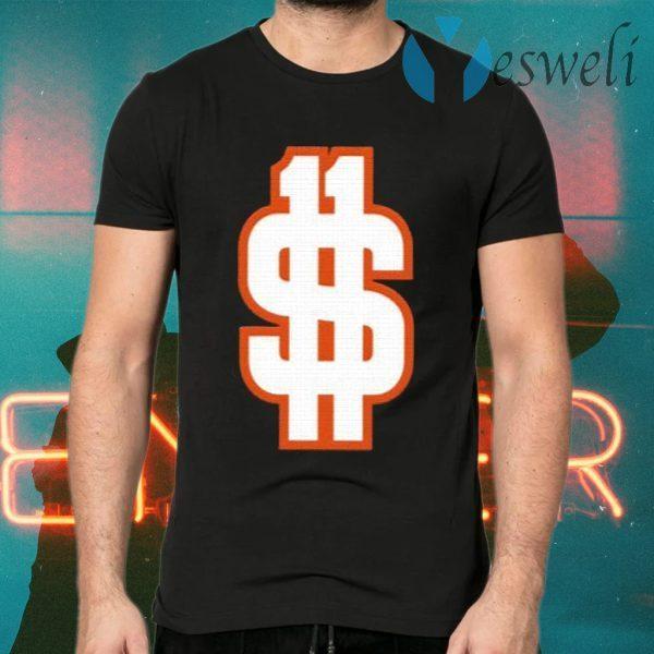26 Chicago Dollar T-Shirts