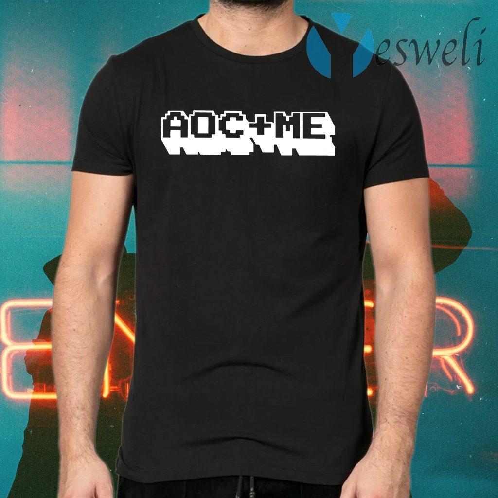 AOC Plus Me T-Shirts
