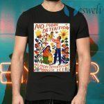 Abolish ice T-Shirts