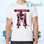 Alex smith T-Shirts