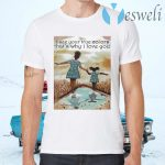 Autism I See Your True Colors Thats Why I Love You T-Shirts
