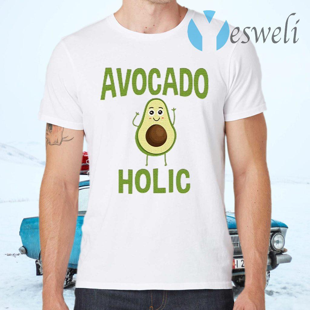 Avocado holic new T-Shirts