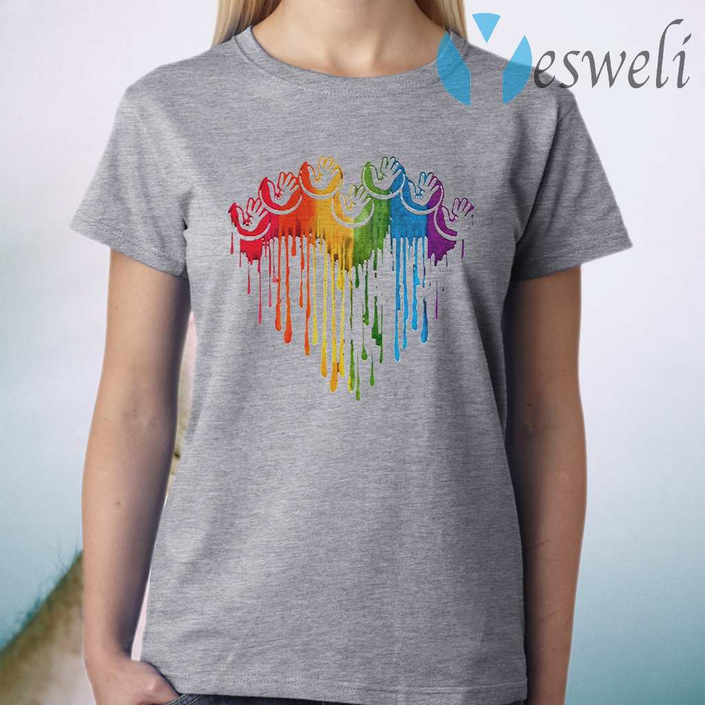 Awesome Childcare Provider T-Shirt