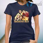 Backstreet Boys Retro Vintage 90's Youth Kids T-Shirt