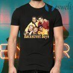 Backstreet Boys Retro Vintage 90's Youth Kids T-Shirts