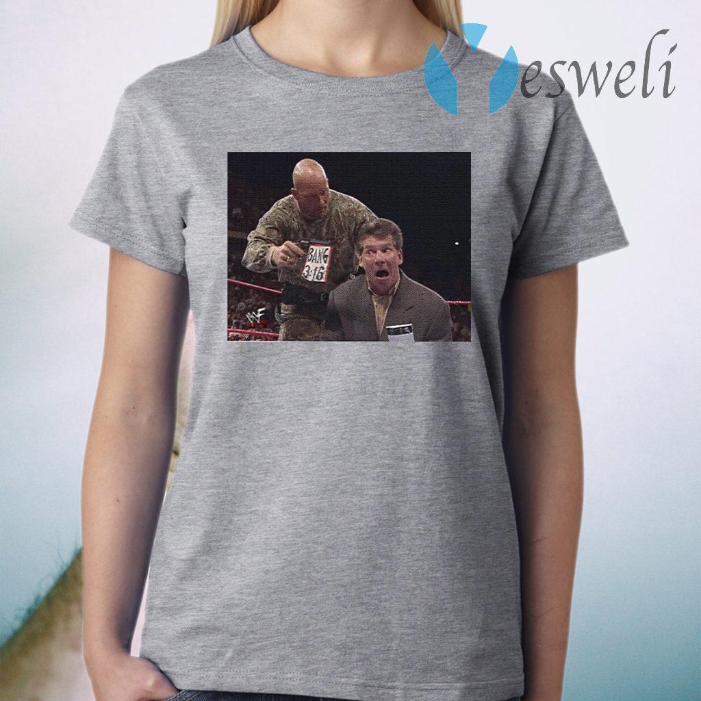 Bang 316 T-Shirt