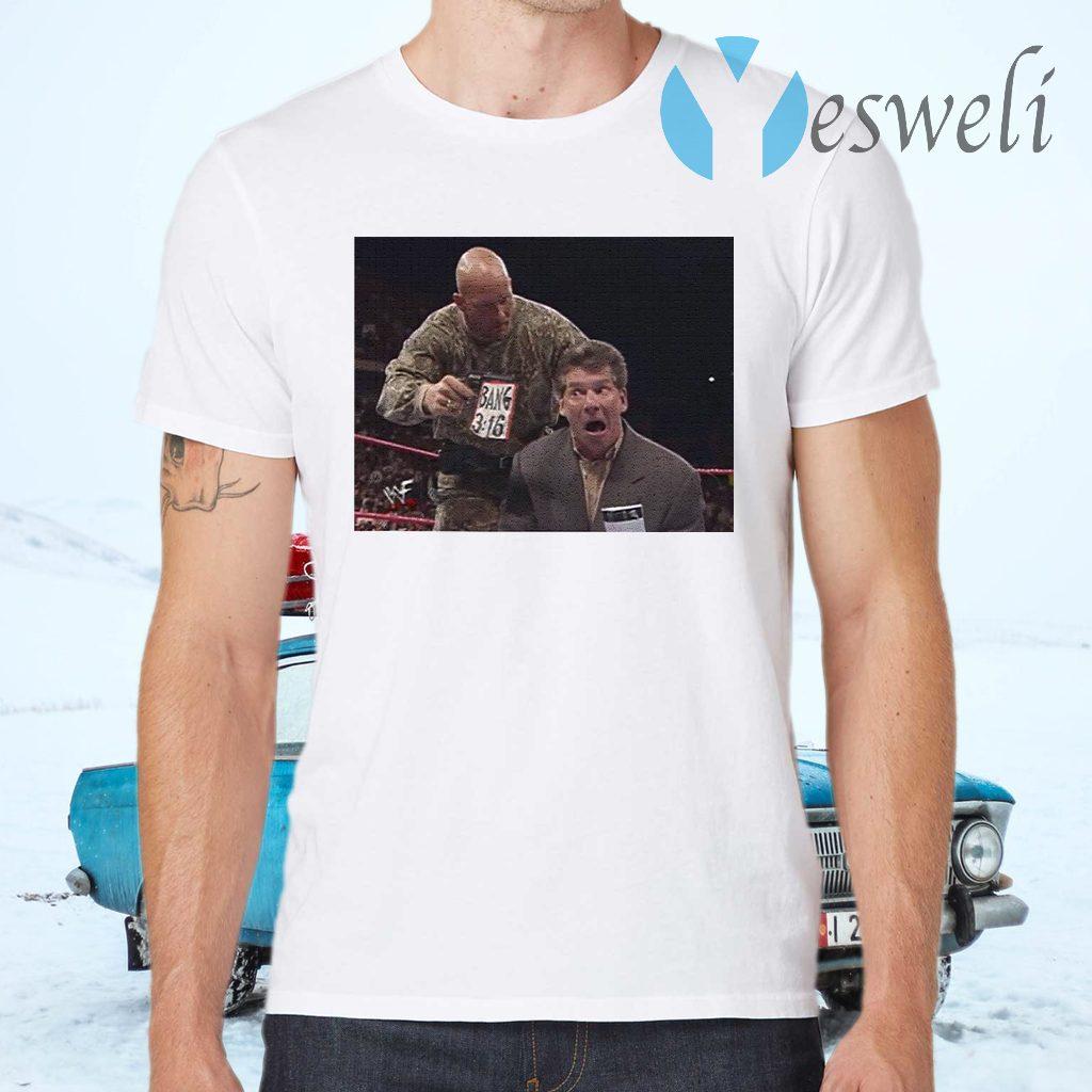 Bang 316 T-Shirts