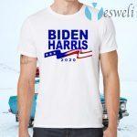 Biden Harris Clearance 2020 T-Shirts