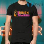Biden Harris Donut Style T-Shirts