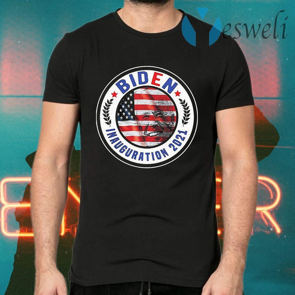 Biden Inauguration 2021 T-Shirts