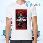 Black Window Movie T-Shirts