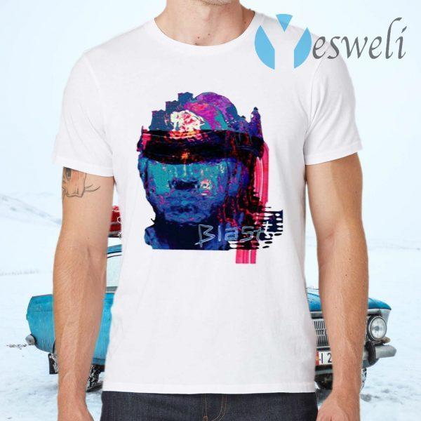 Blast Love Store Blast Off T-Shirts