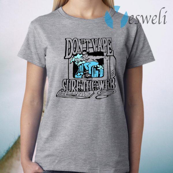 Caucasianjames T-Shirt