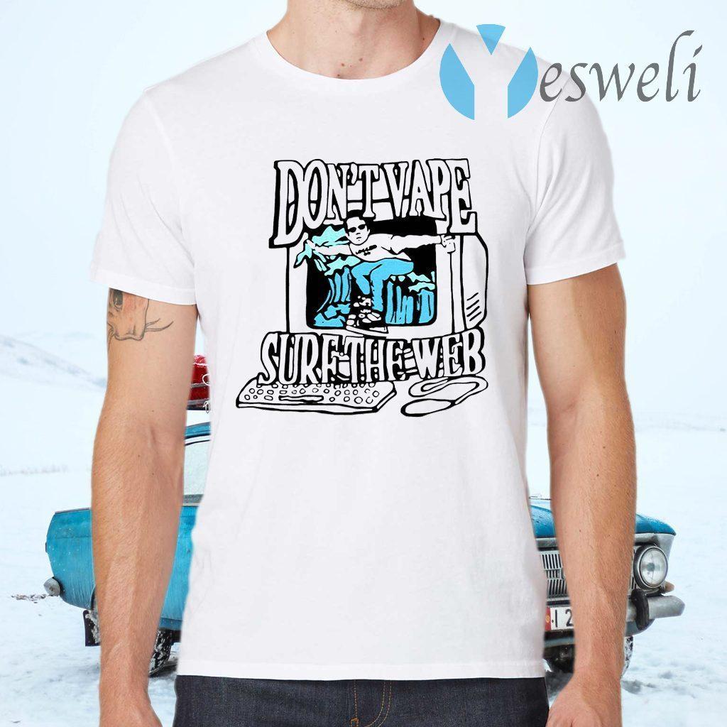 Caucasianjames T-Shirts
