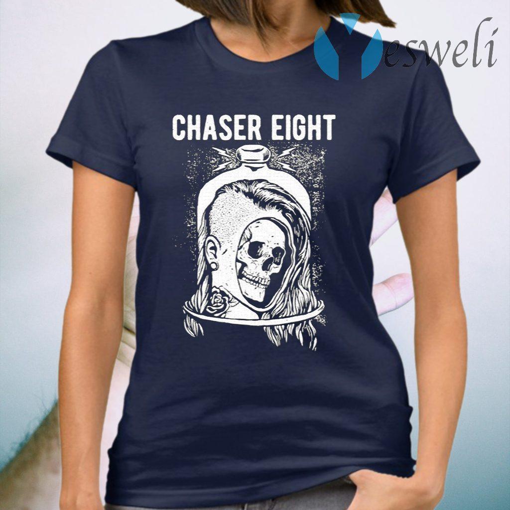 Chaser Eight Merch The Bell Jar T-Shirt