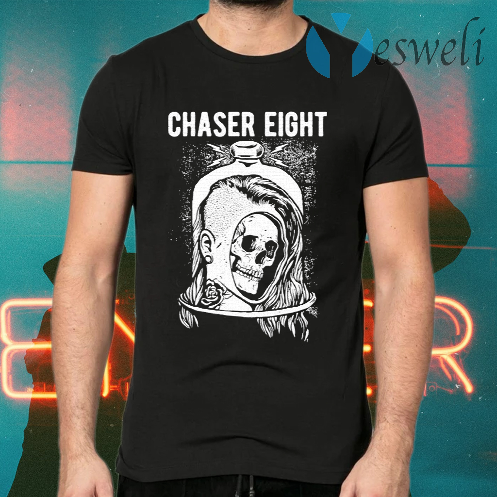 Chaser Eight Merch The Bell Jar T-Shirts