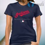 Cleveland indians MLB T-Shirt