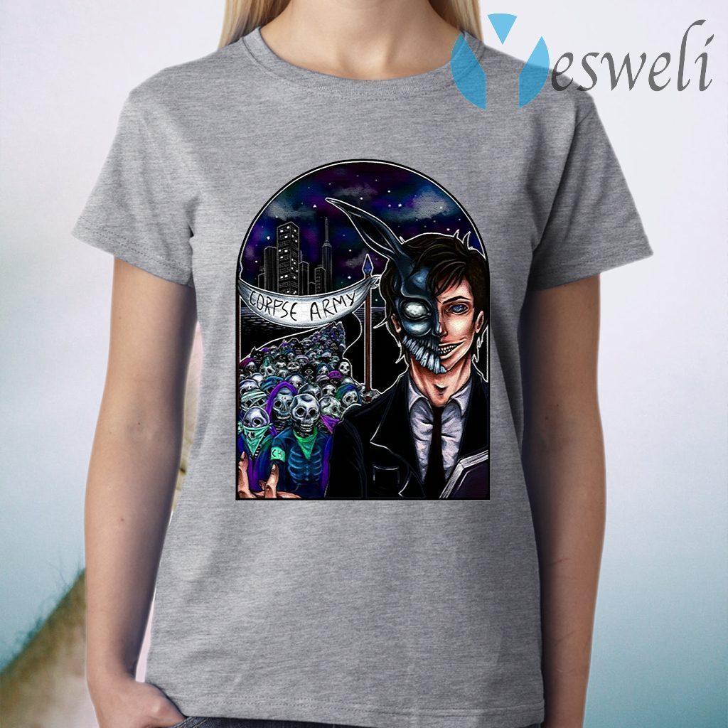Corpse husband T-Shirt