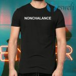 David Rose Nonchalance T-Shirts
