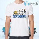 Descendents T-Shirts